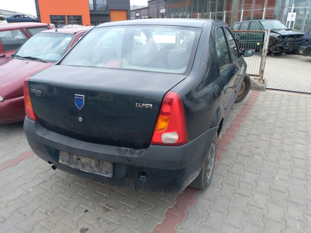 Dezmembrez Dacia Logan 1.4MPI 2005