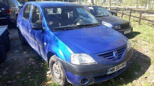 Dezmembrez Dacia Logan 1.5 DCI 1.4 I 1.6 i