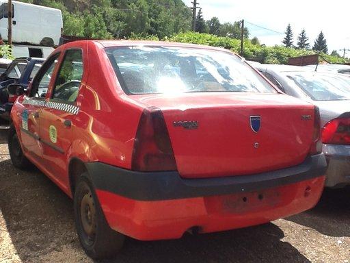 Dezmembrez Dacia Logan 1.5 dci 2003