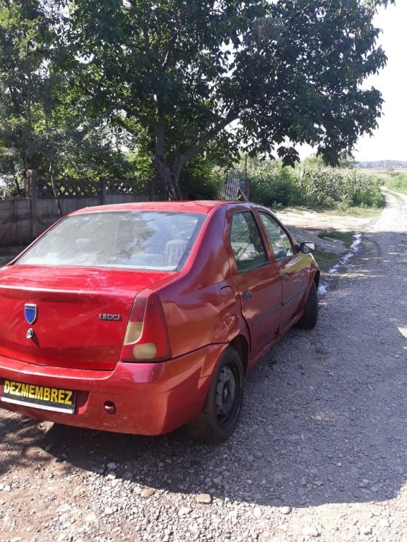 Dezmembrez Dacia Logan 1.5 dci 2005