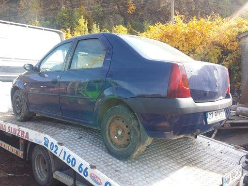 Dezmembrez Dacia Logan 1.5 dci 2006 E3