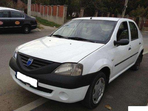 Dezmembrez Dacia Logan 1.5 dci 2006