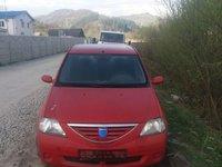 Dezmembrez Dacia Logan 1.5 DCI 48Kw motor K9K-K7