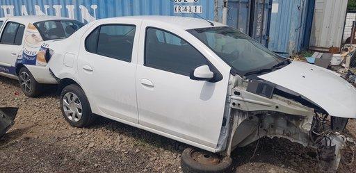 Dezmembrez Dacia Logan 1.5 DCI 66 KW 90 CP K9K-C6 2014