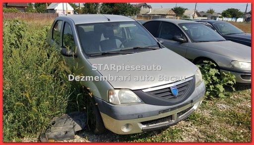 Dezmembrez Dacia Logan 1.5 DCi an 2004