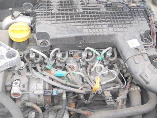 Dezmembrez Dacia Logan 1.5 DCi an 2007 euro 4