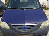 Dezmembrez Dacia Logan 1.5 DCI an 2007 tip motor K9K-K7