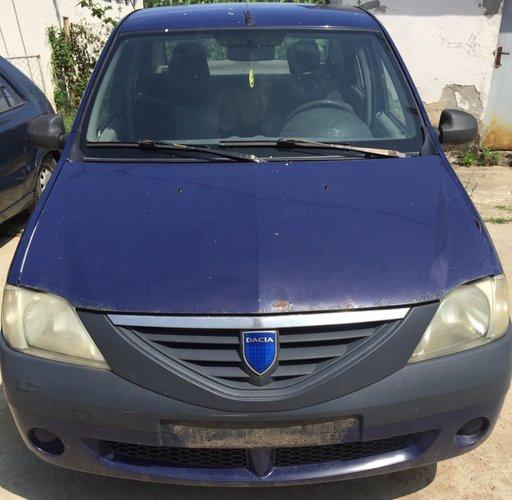Dezmembrez Dacia Logan 1.5 DCI an 2007 tip motor K