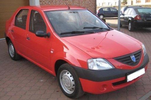 Dezmembrez Dacia Logan 1.5 DCI din 2007 volan pe stanga