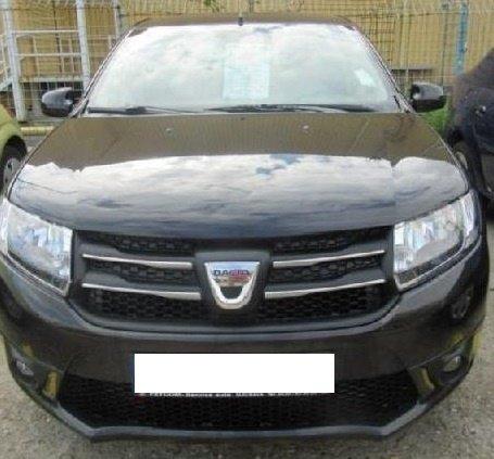 Dezmembrez Dacia Logan 1.5 DCI din 2014 volan pe stanga