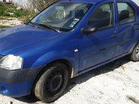 Dezmembrez Dacia Logan 1.5 dci e4 2007