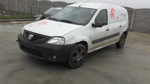 Dezmembrez Dacia Logan 1.5 dci K9K 2009