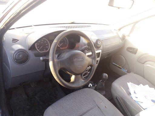 Dezmembrez Dacia Logan 1.5dCi euro 4 dezmembrari Logan Euro4