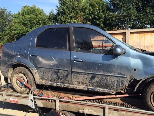 Dezmembrez Dacia Logan 1.6 16v