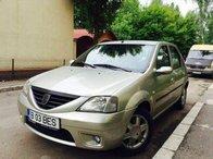 Dezmembrez Dacia Logan 1.6 benzina 2006.Dezmembrari Dacia Logan 1.6 benzina 2006