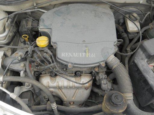 Dezmembrez Dacia Logan 1.6 benzina an 2006