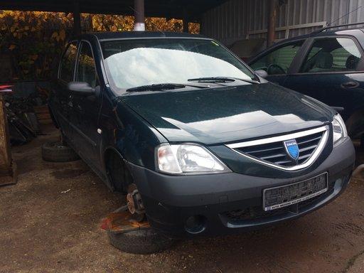 Dezmembrez Dacia Logan 1.6 mpi 2006
