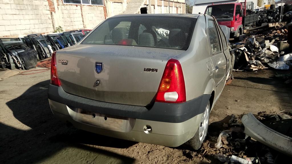 Dezmembrez Dacia Logan 1.6 MPI 2009