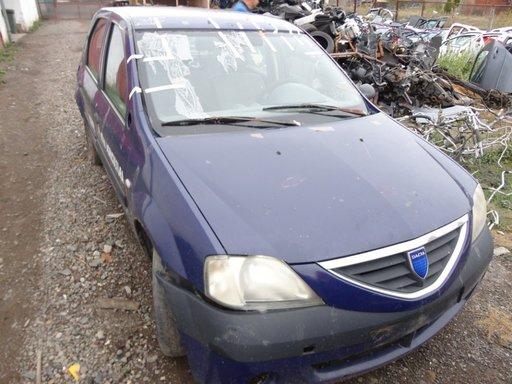 Dezmembrez Dacia Logan 1.6 MPi 64kw 87cp 2006