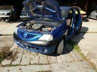 Dezmembrez Dacia Logan 1.6 MPI AC
