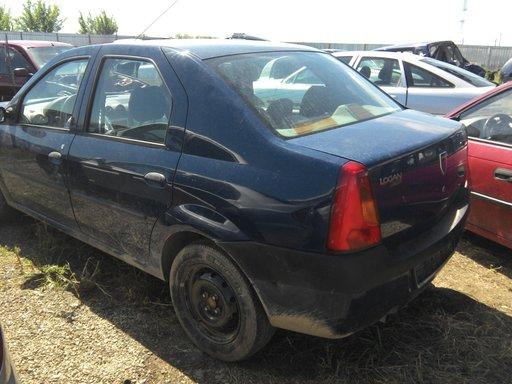 Dezmembrez Dacia Logan 1.6 MPI An 2007