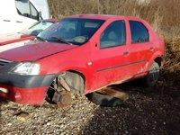 Dezmembrez Dacia Logan 1.6 mpi + Instalatie GPL