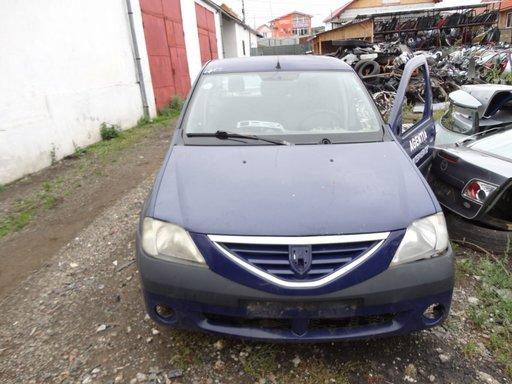 Dezmembrez Dacia Logan 1.6MPi 64kw 87cp 2006