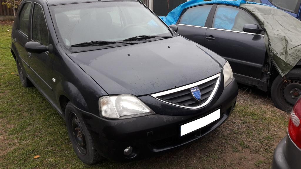 Dezmembrez Dacia Logan 2005 1.4 benzina