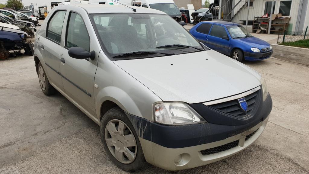 Dezmembrez Dacia Logan 2005 1.4mpi