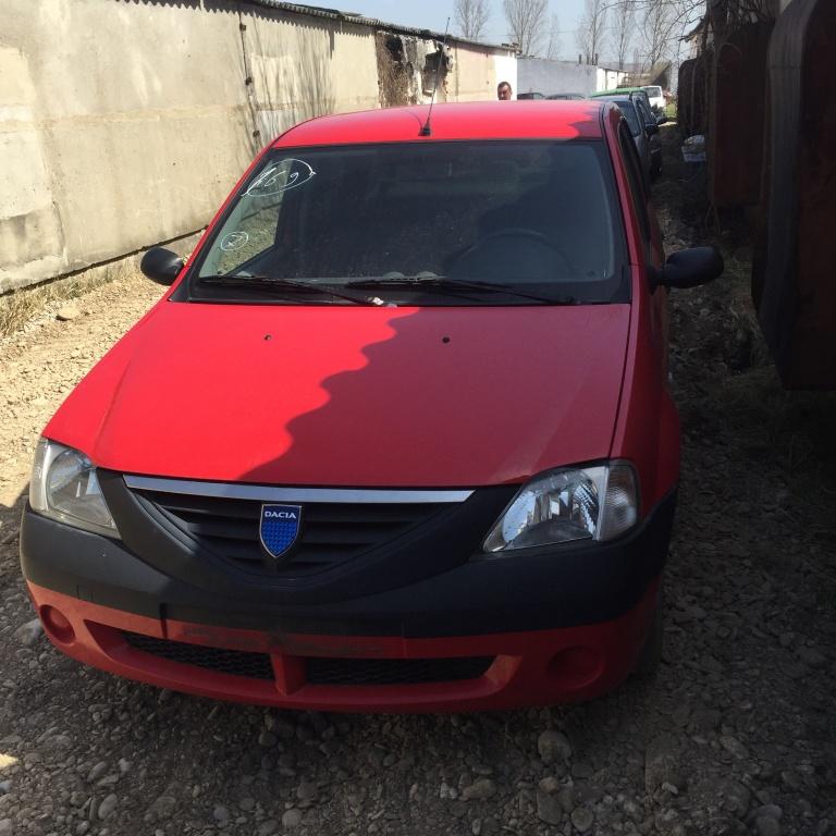 Dezmembrez Dacia Logan 2005 1.5 dci 1.4 mpi