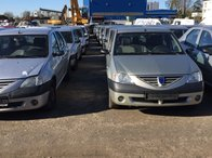 Dezmembrez Dacia Logan 2005-2009