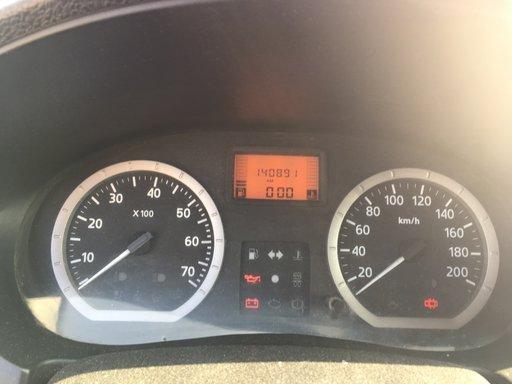 Dezmembrez Dacia Logan 2005 berlina 1.4