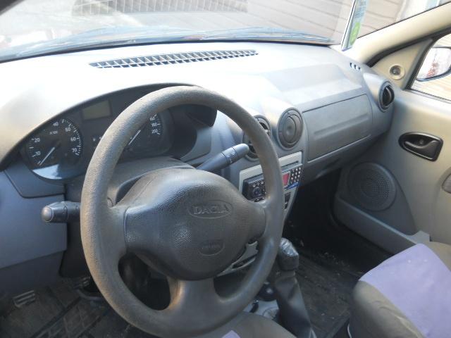Dezmembrez Dacia Logan 2005 berlina 1.5 DCI