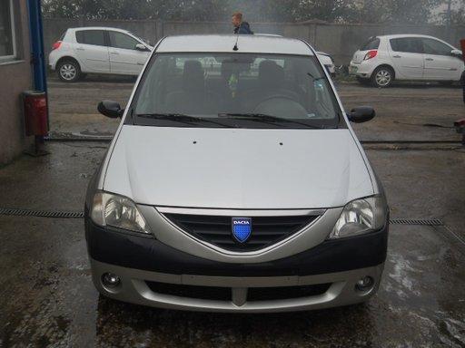 Dezmembrez Dacia Logan 2005 berlina 1.6