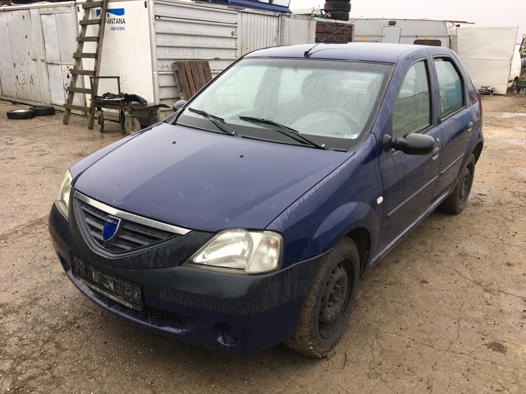 Dezmembrez Dacia Logan 2005 Sedan 1.4