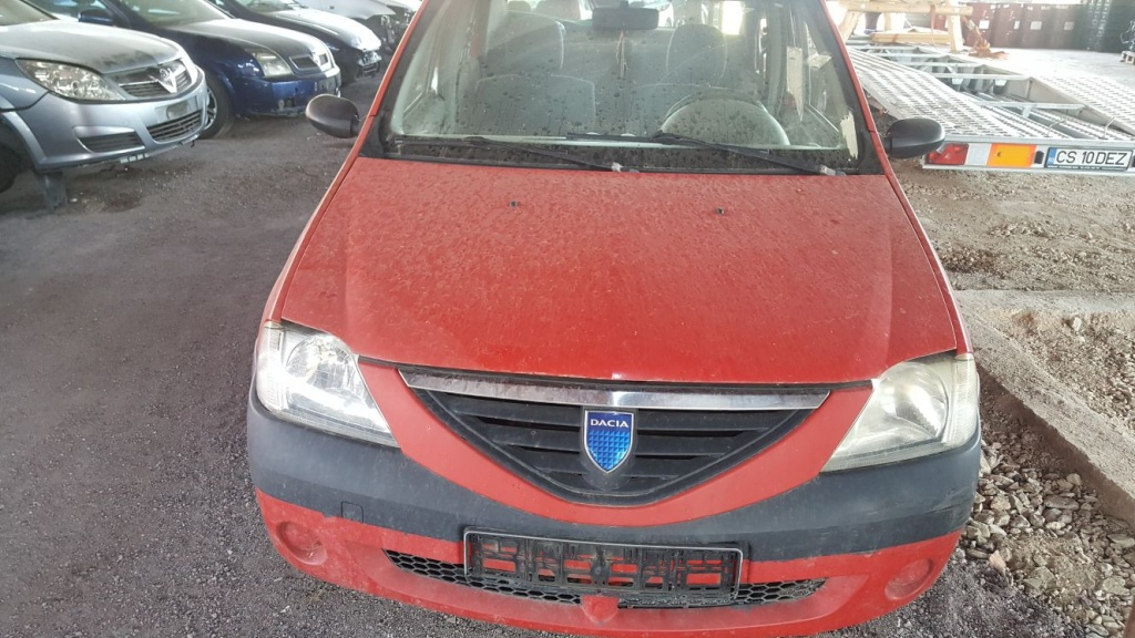 Dezmembrez Dacia Logan 2006 1.4 benzina (Dez15)