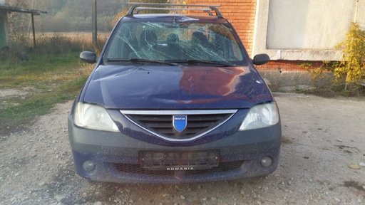 Dezmembrez Dacia Logan 2006 1.5 motorina (Dez23)