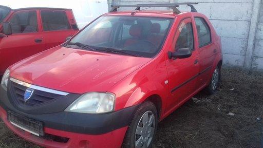Dezmembrez Dacia Logan 2006 Berlină 1.5 dci