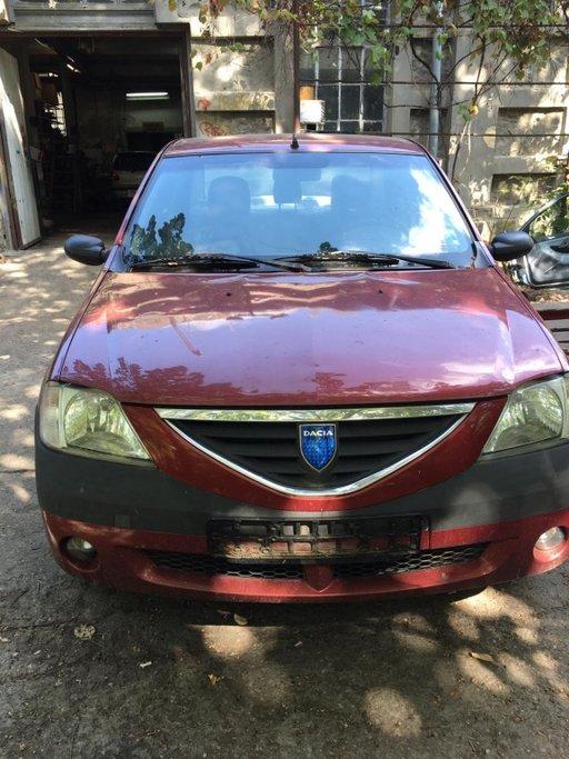 DEZMEMBREZ Dacia Logan 2006 berlina 1.4, benzina,