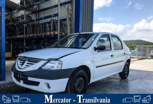 Dezmembrez Dacia Logan 2006 Berlina 1.4 MPI