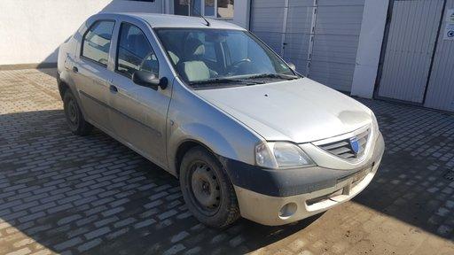 Dezmembrez Dacia Logan 2006 berlina 1.6 + 1.4