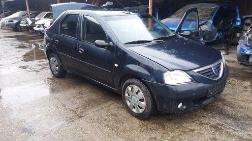 Dezmembrez Dacia Logan 2006 berlina 1,6 mpi