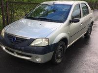 Dezmembrez Dacia Logan 2006 limuzina 1.4