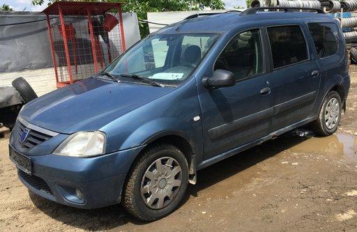 Dezmembrez Dacia Logan 2006 MCV 1.6 64 KW