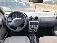 Dezmembrez Dacia Logan 2007 BERLINA 1.5 DCI