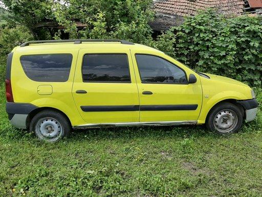 Dezmembrez Dacia Logan 2007 BREAK 1.5