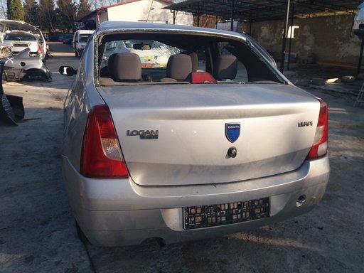 Dezmembrez dacia logan 2008 benzina 1.4