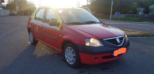 Dezmembrez Dacia Logan 2008 berlina 1.5 dci euro 4