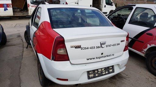 Dezmembrez Dacia Logan 2010 1.5dci Euro 4