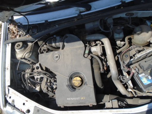 Dezmembrez Dacia Logan 2012 VAN 1,5 DCI EURO 5